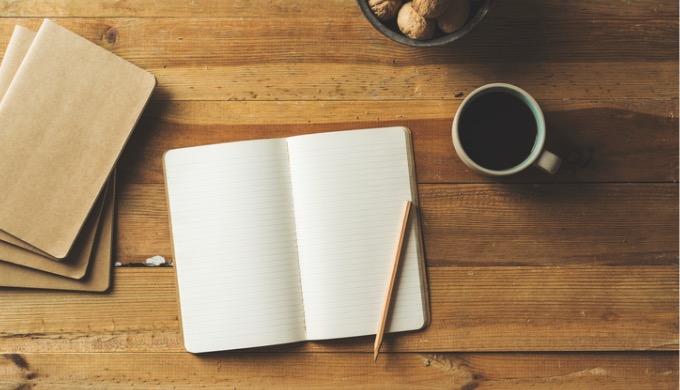 動き出すためのノートの使い方
